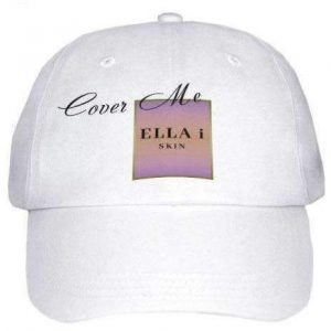 Cover Me hat
