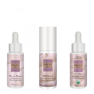 3x Glow Beauty Bundle